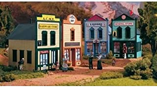 PIKO G SCALE MODEL TRAIN BUILDINGS - GENERAL STORE - 62234 by Piko