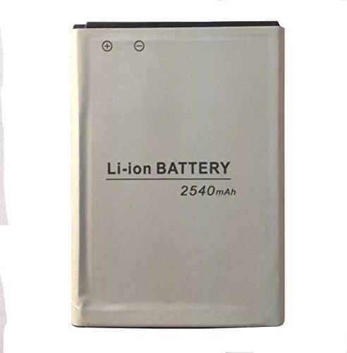 Todobarato24h Bateria Compatible LG G3 Mini L Bello, D331 BL-54SH G3s, Bello 2 (II), L Bello, L90, L80. Optimus F7 2540 Mah BL-54SH