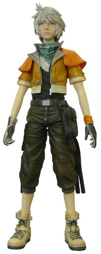 Actionfigur (beweglich) Final Fantasy XIII - Hope