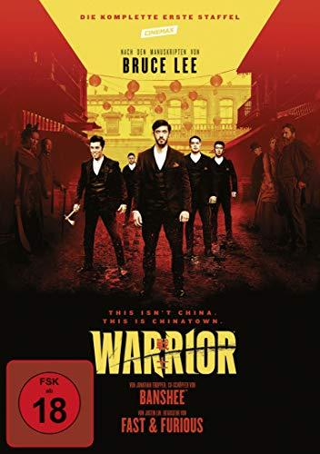Warrior - Die komplette erste Staffel [3 DVDs]