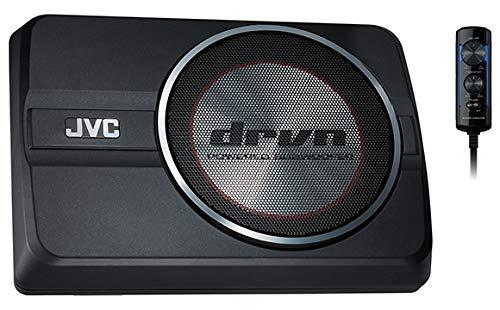 JVC CW-DRA8 actieve subwoofer