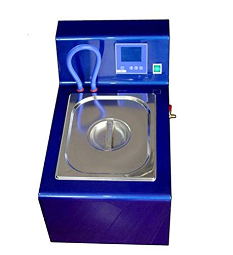 YINGGEXU Water Pump JK-MP-5H Super Constant Temperature Trough/Water Bath with circulating Pump ()