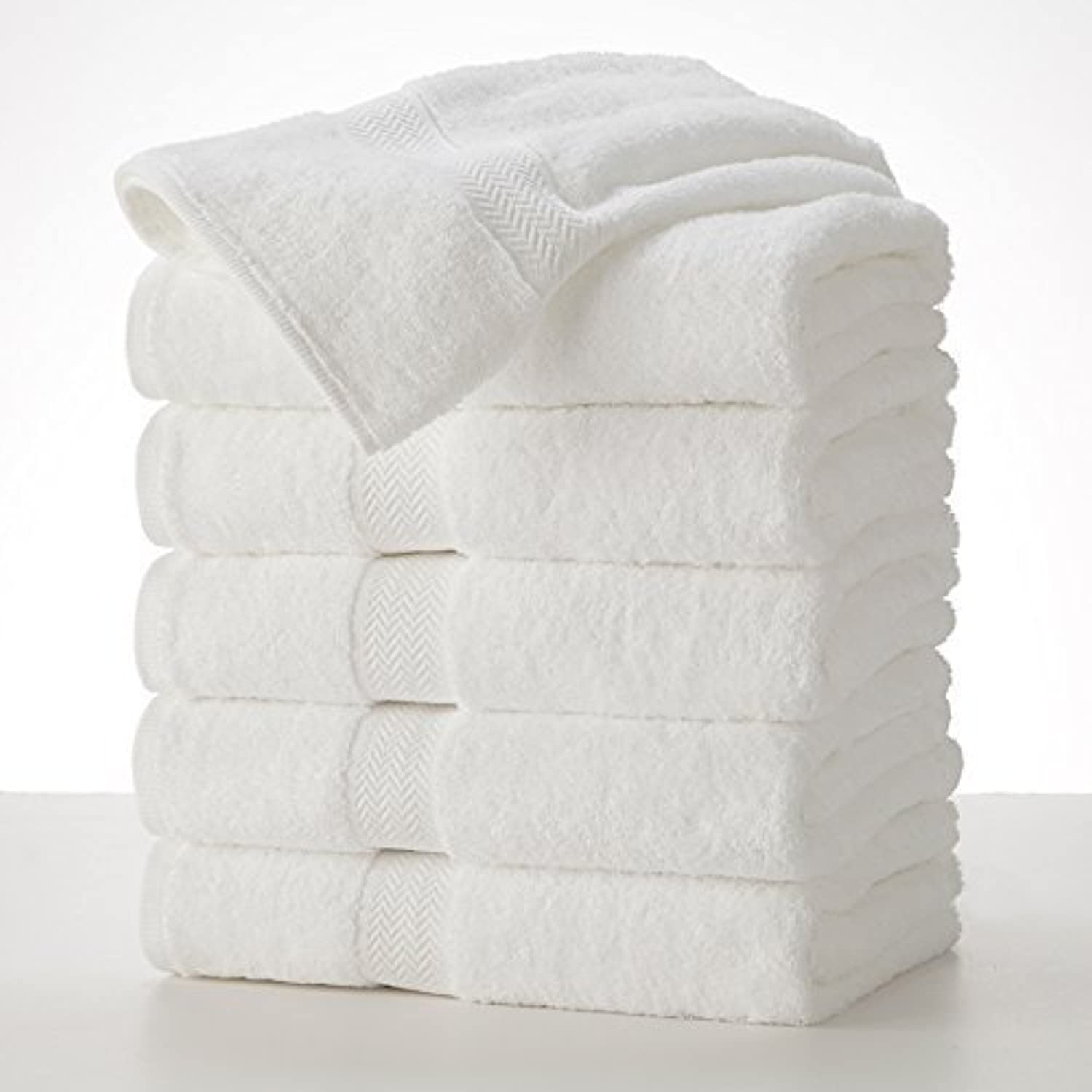 Grand D'Or (Grandeur) Toilet Toiletries Bath Towel, Packs