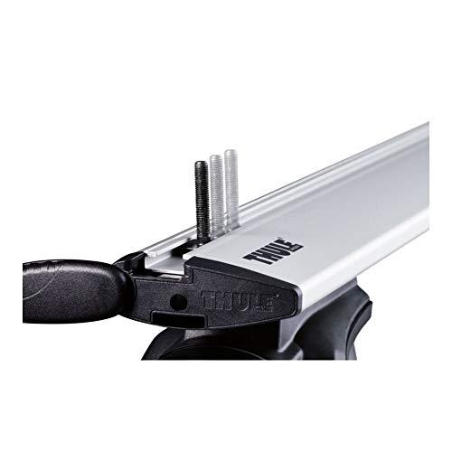 Thule 696400 Kit d'adaptation 24 mm pour Power Grip et Fast Grip