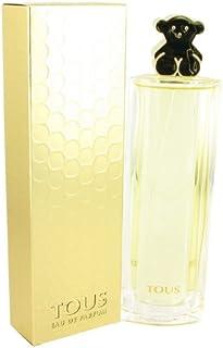 Gold Tous by Tous for Women - Eau de Parfum, 90 ml