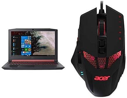upscreen Pellicola Protettiva Opaca Compatibile con Acer Nitro 5 Protezione Proteggi Schermo Antiriflesso Anti-Impronte