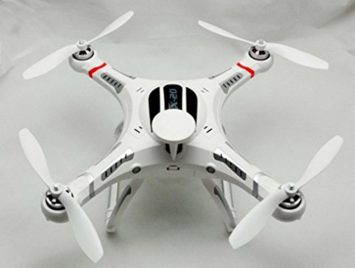 2,4GHZ GPS Quadcopter Drohne Cheerson CX20, CX-20, Pathfinder
