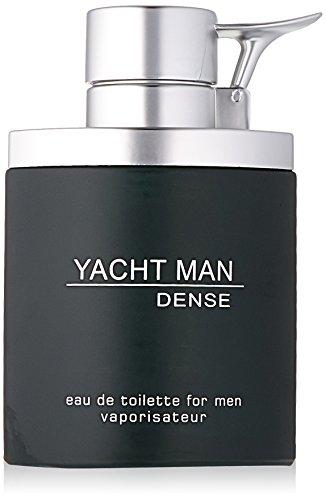 Myrurgia yachtman dense eau de toilette 100 ml vapo.