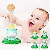 Huahuanghui Baby Badespielzeug,Bad Spielzeug Für Kleinkinder,Badewanne Uhrwerk Spielzeug,Badespielzeug für Babys,Badewannenspielzeug, Badewanne Uhrwerk Spielzeug,Badespielzeug für Kleinkinder