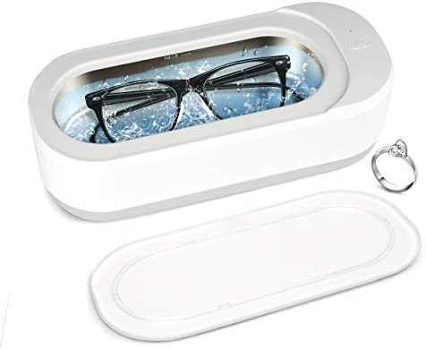Ultrasonic Jewelry Cleaner Portable Professional Ultrasonic Cleaner for Cleaning Jewelry Eyeglasses product image