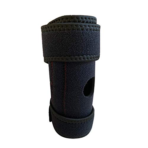 Elbow Brace Compression Support - Elbow Support Pads Protector Brace Sleeve Guard Training Sports Fitness, Tennis Elbow Brace and Golfers Elbow, Arthritis, Workouts, Weightlifting – Reduce Elbow Pain