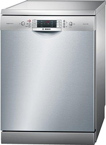 Bosch SMS69P28EU Freestanding 13coperti A++ Argento lavastoviglie