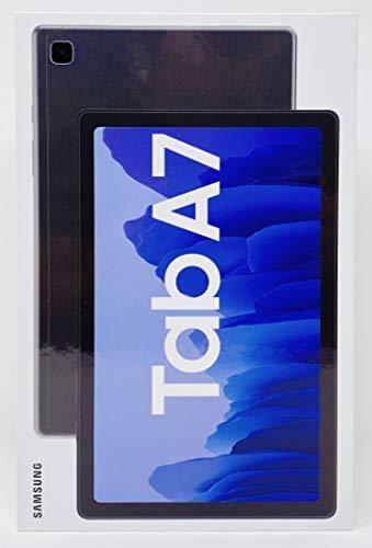 Samsung Galaxy Tab A7 10.4 Wi-Fi 32GB SM-T500 Gray