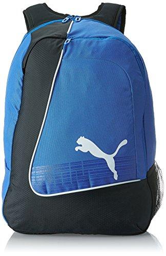 PUMA Rucksack evoPOWER Football Backpack, team power blue/Black/White, 50 x 40 x 4 cm