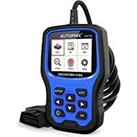 AUTOPHIX OM129 OBD2 Scanner Auto Code Reader Car Diagnostic Scan Tool
