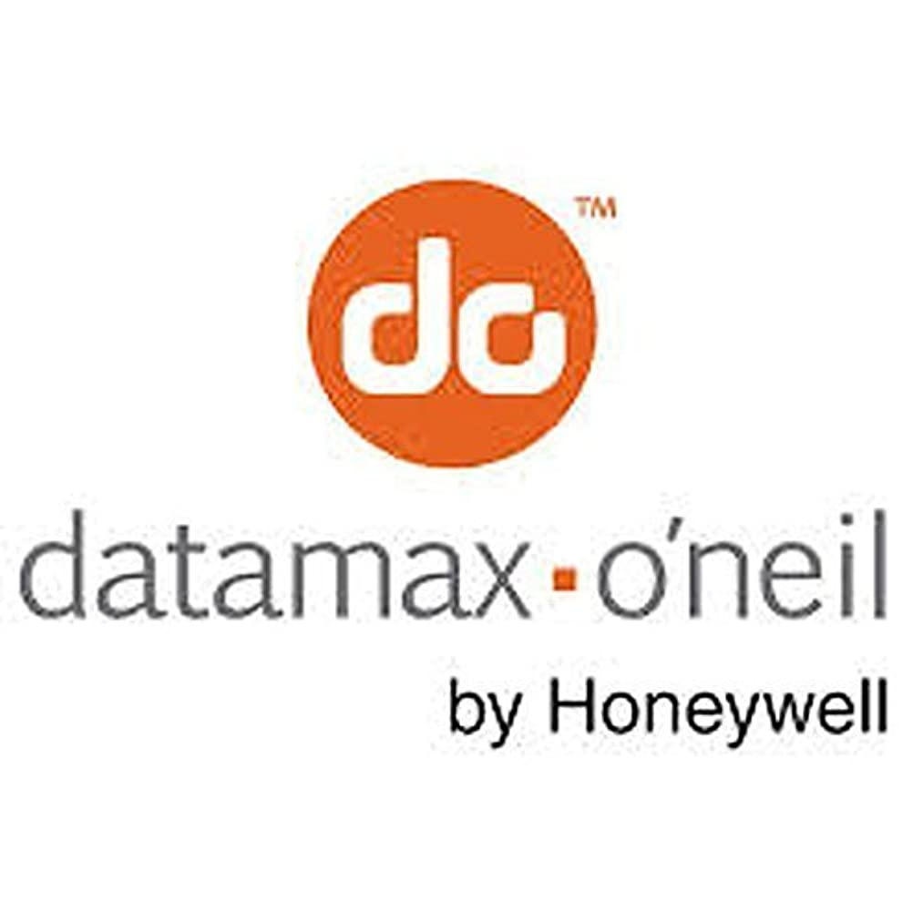Datamax-O'Neil EP3-00-1J000P00 Mark III Desktop Printer, 300 DPI, 5 IPS, E-4305P, Adjustable Sensor, Navigational/LED UI, Tear Edge, DPL, 64 MB Flash/32 MB DRAM