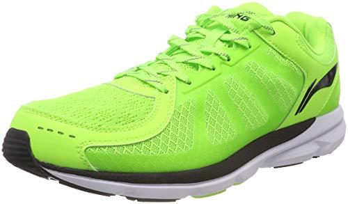Xiaomi–Zapatos de Deporte conectada Classic Style Color + Talla–Color Verde–Talla 441/3