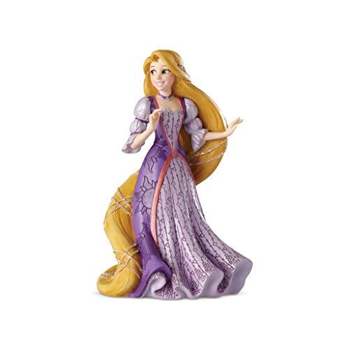 Disney, Figura de Rapunzel de 'Enredados', para coleccionar, Enesco