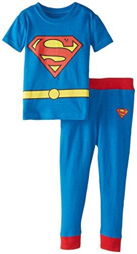 Intimo Baby Jungen Pyjama-Set - Blau - 12 Monate