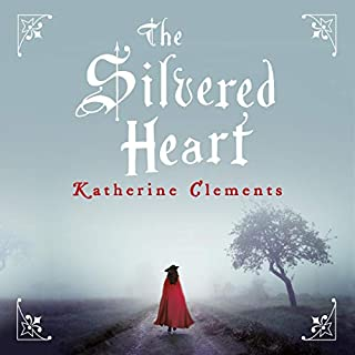 The Silvered Heart cover art