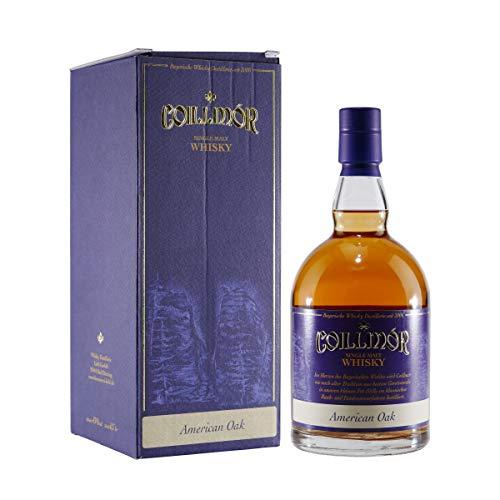 Coillmor Bavarian Single Malt Whisky (1 x 0.7 l)