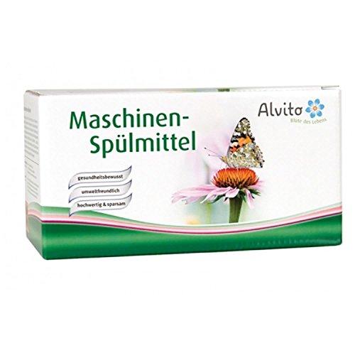 Preisvergleich Produktbild Alvito Öko Geschirr - Maschinenspülmittel 1, 0 kg