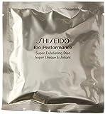 SHISEIDO BIO-PERFORMANCE super exfoliating discs 8 un