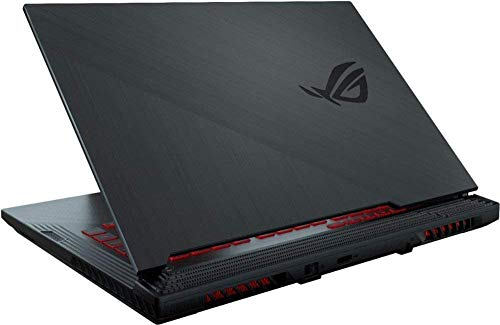2019 ASUS ROG 15.6' FHD Gaming Laptop Computer, Intel Hexa-Core i7-9750H Up to 4.5GHz, 16GB DDR4, 1TB HDD + 512GB SSD, NVIDIA GeForce GTX 1650, 802.11ac WiFi, HDMI, USB 3.0, Windows 10
