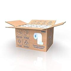 80x Rollen BULK-Verpackung XXL Vorratspack