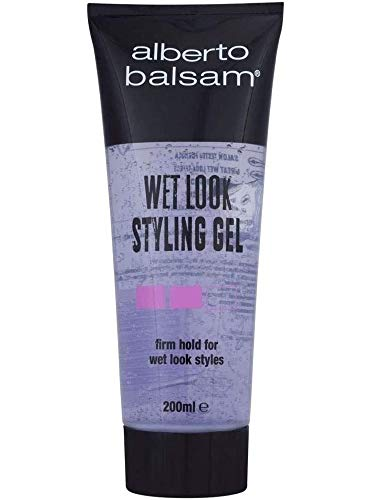 ALBERTO Balsam Wet Look Gel 200 ml