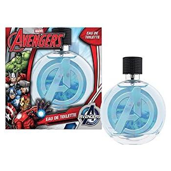 Marvel, Fragancia infantil - 300 ml.: Amazon.es: Belleza