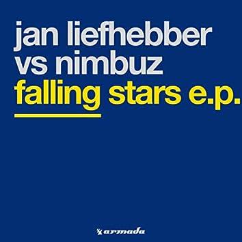 Falling Stars E.P.