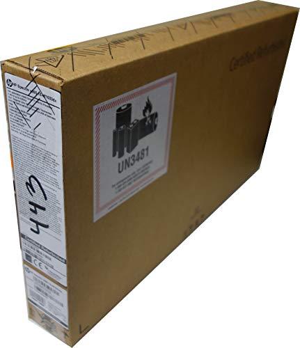 HP Spectre x360-15.6' 4K Touch - 10th gen i7-10510U - 16GB - 512GB Optane SSD - Dark Ash