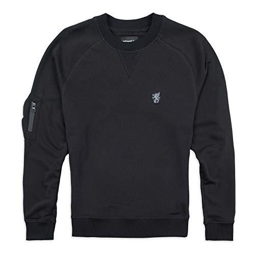 PG Wear Sweatshirt CSL`20 Black M