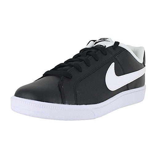 Nike Court Royale, Scarpe da Ginnastica Uomo, Nero (Black/White 010), 45.5 EU