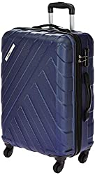 Safari Ray Polycarbonate 65 cms Midnight Blue Hardsided Check-in Luggage (RAY 67 4W Midnight Blue),Safari,RAY 67 4W MIDNIGHT BLUE