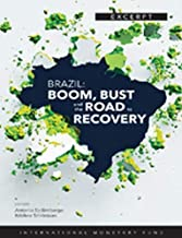 Brazil: Boom, Bust, and Road to Recovery