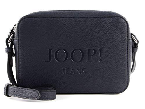 JOOP! Jeans Lettera Cloe Bandolera azul oscuro