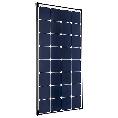 Offgridtec SPR-Ultra-100 110W 12V High-End Solarpanel