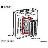 【部品】Panasonic ファンヒーター フィルター 対応機種:DS-F1202 DS-12D1W DS-F1200