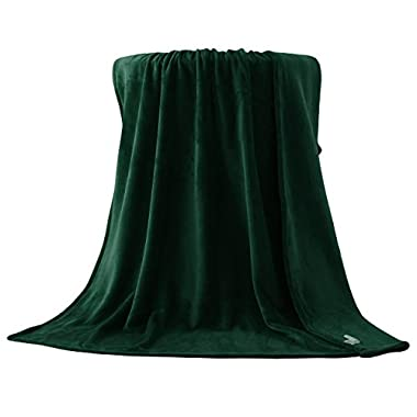 Melissa Dasilva Jonathan Mckay's Wedding Registry Interesting Forest Green Throw Blanket