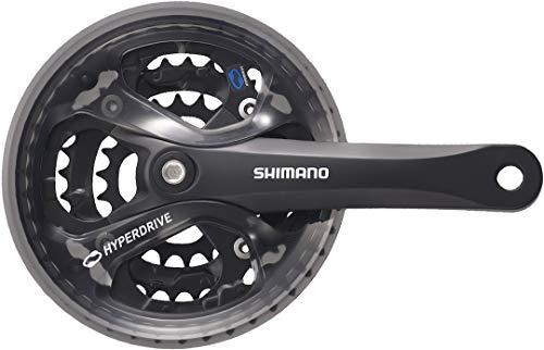 Shimano Acera FC-M361 Kurbelgarnitur 42/32/22 schwarz 2016 MTB