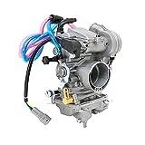 Moto Carburadores Carburador Original FCR 33 FCR 38 FCR40 Para Motocicleta CRF 450R Para Carburador Para K&eihin FCR 40mm CFR450 Carburadores (Color : For FCR 40mm)