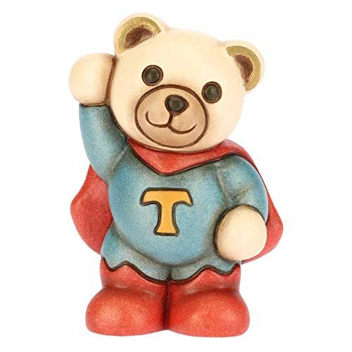 THUN ® - Teddy Super Piccolo - Ceramica - h 6,85 cm - Linea I Classici