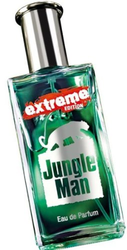 LR X-Mas Edition - Jungle Man Extreme Edition Eau de Parfum