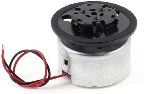 NA Black New Free Shipping Silver Tone DC 5.9V Max 40% OFF VCD Micro CD Player Motor DVD with