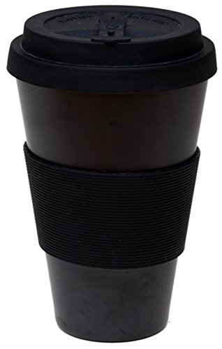 AIREE FAIREE Taza de Café Reutilizable para Llevar – Taza Ecológic