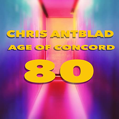 Age of Concord 80