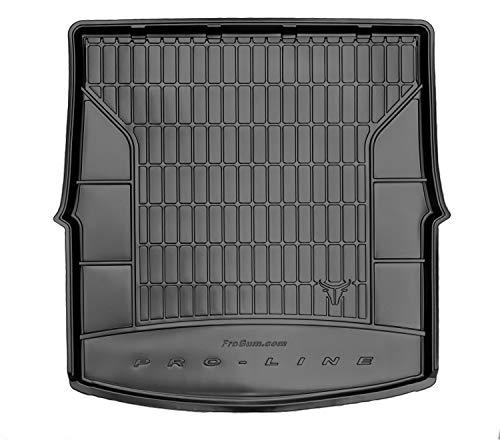 Frog Alfombra Maletero Mazda 6 Wagon (2013-2017)   Rey Alfombrillas®