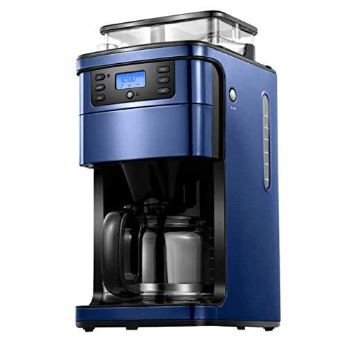 QUANOVO Máquina De Café Una Función De Amoladora